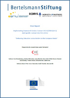 Delivering Education across Borders in the European Union