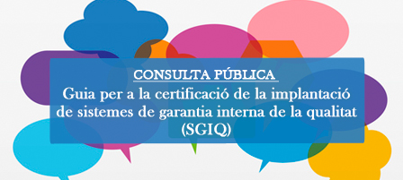 Open consultation on the methodology for the ex-post certification