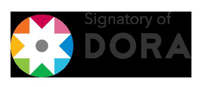 Logo del DORA