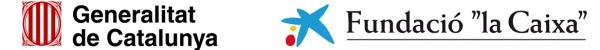 Logo Generalitat Caixa